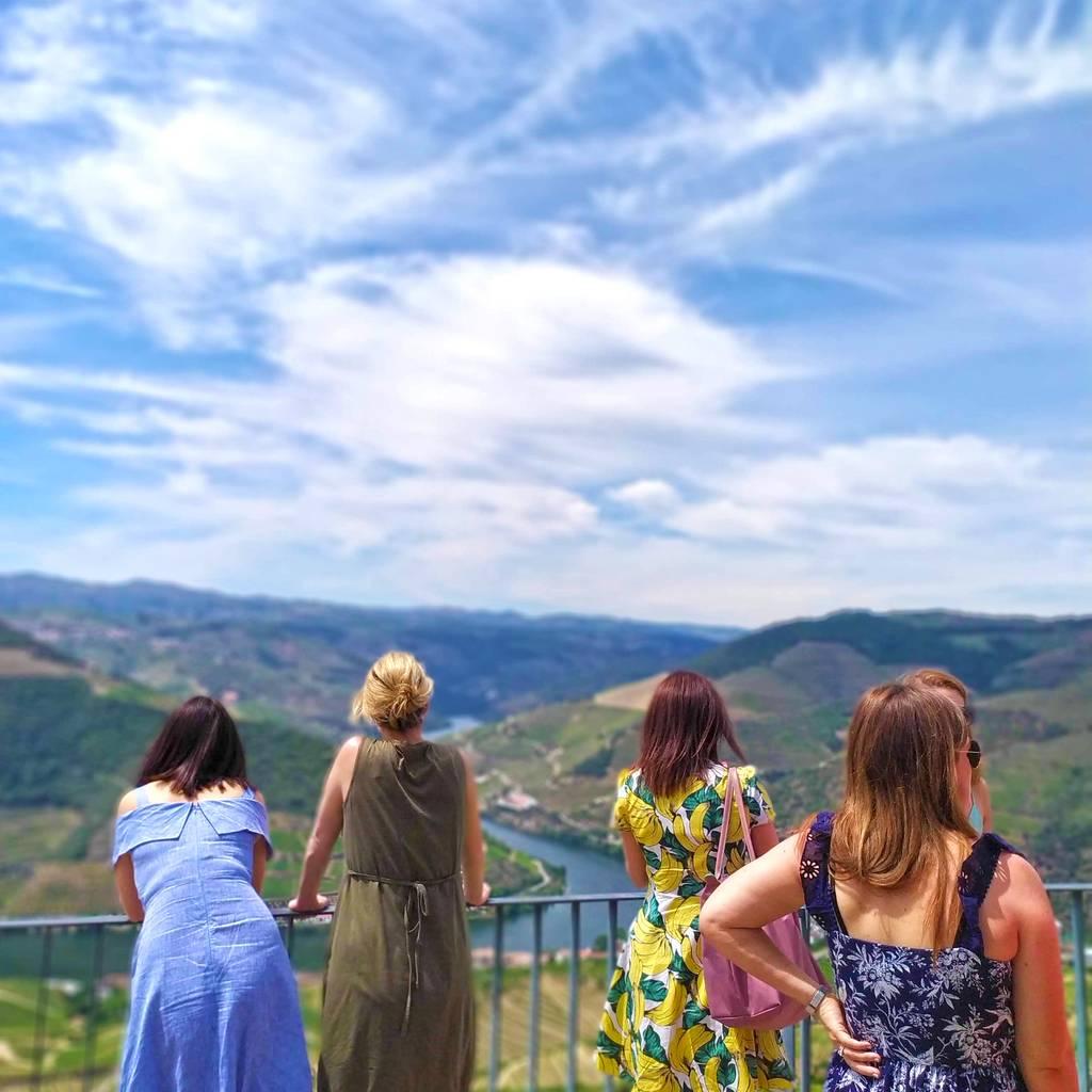 - Wine Venture & Boat Trip in Douro Valley