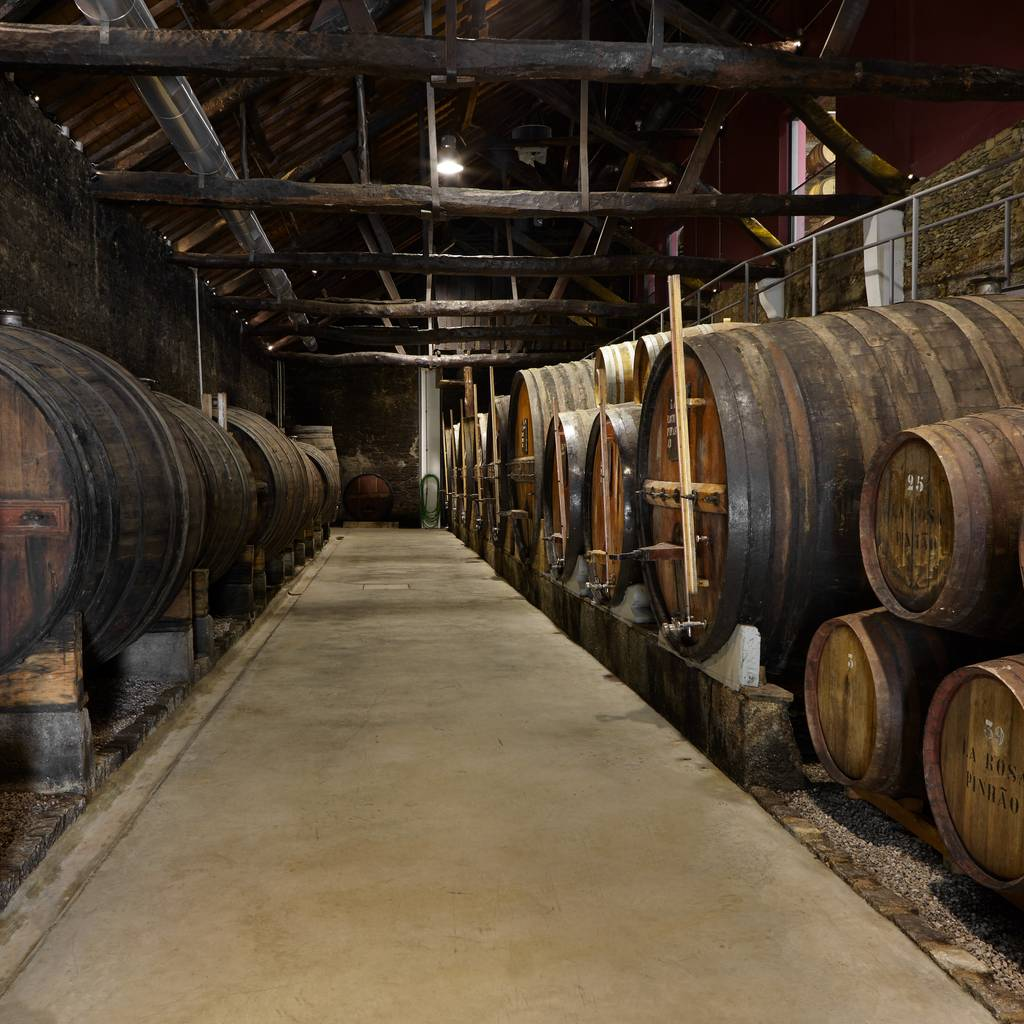 - Daily tour to the winery & wine tasting