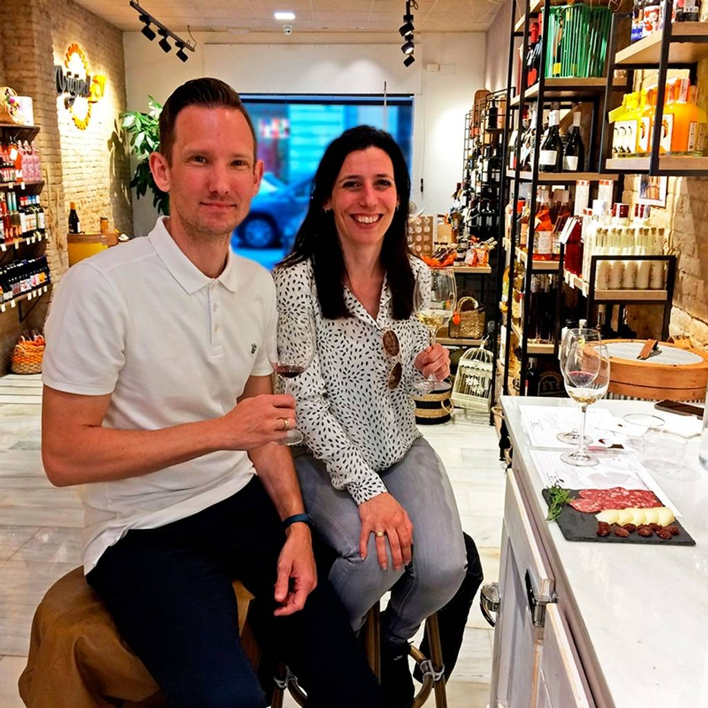 - Valencia Wine Tasting Tour