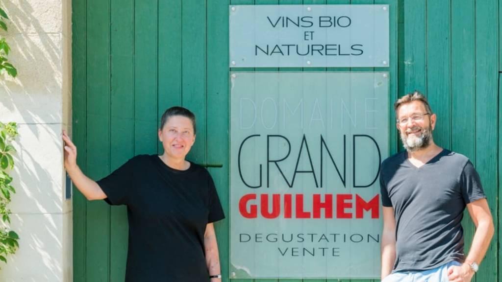 Domaine Grand Guilhem