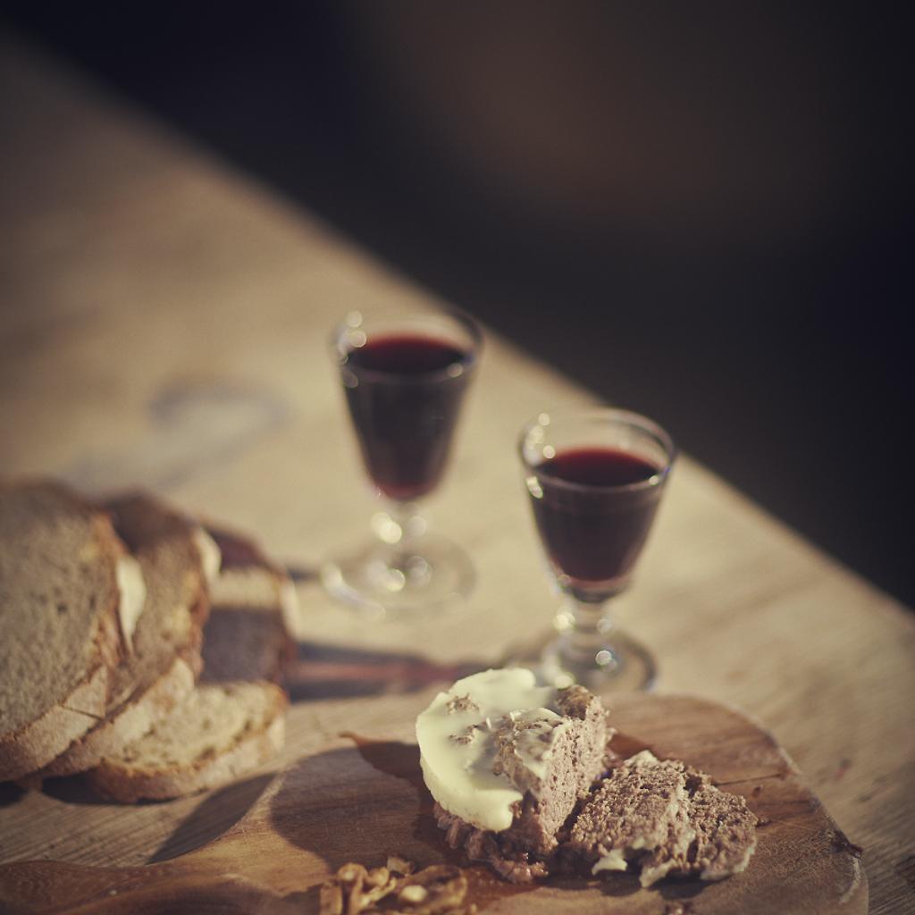 - Côtes de Gascogne, Arton style