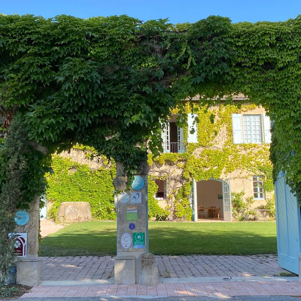 - La Grande Dégustation du Château des Bachelards