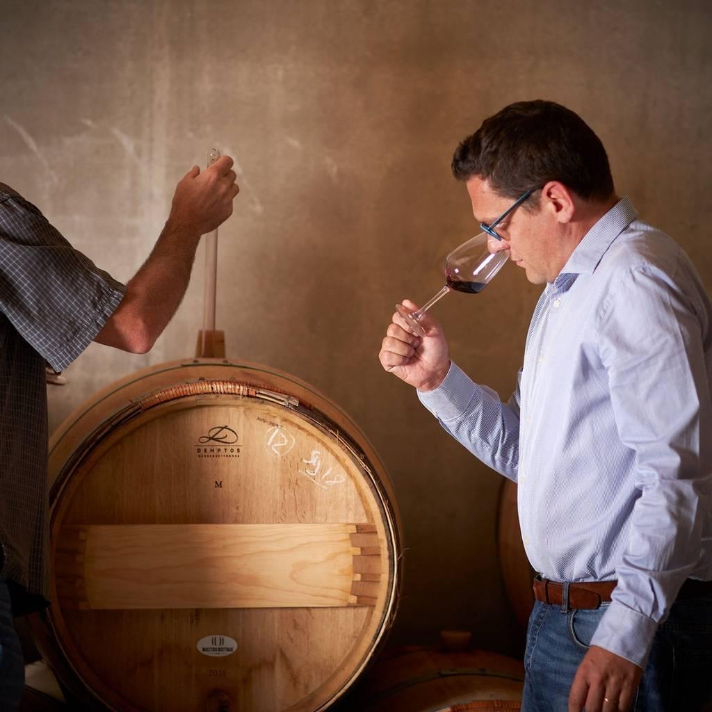 Visit & Wine Tasting