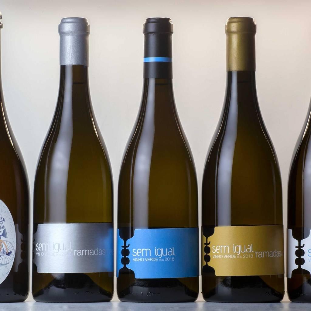 - Sem Igual Vinho Verde: visita e degustação