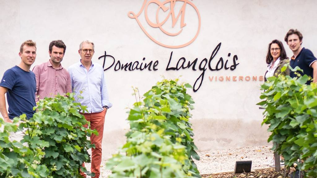 Domaine Langlois