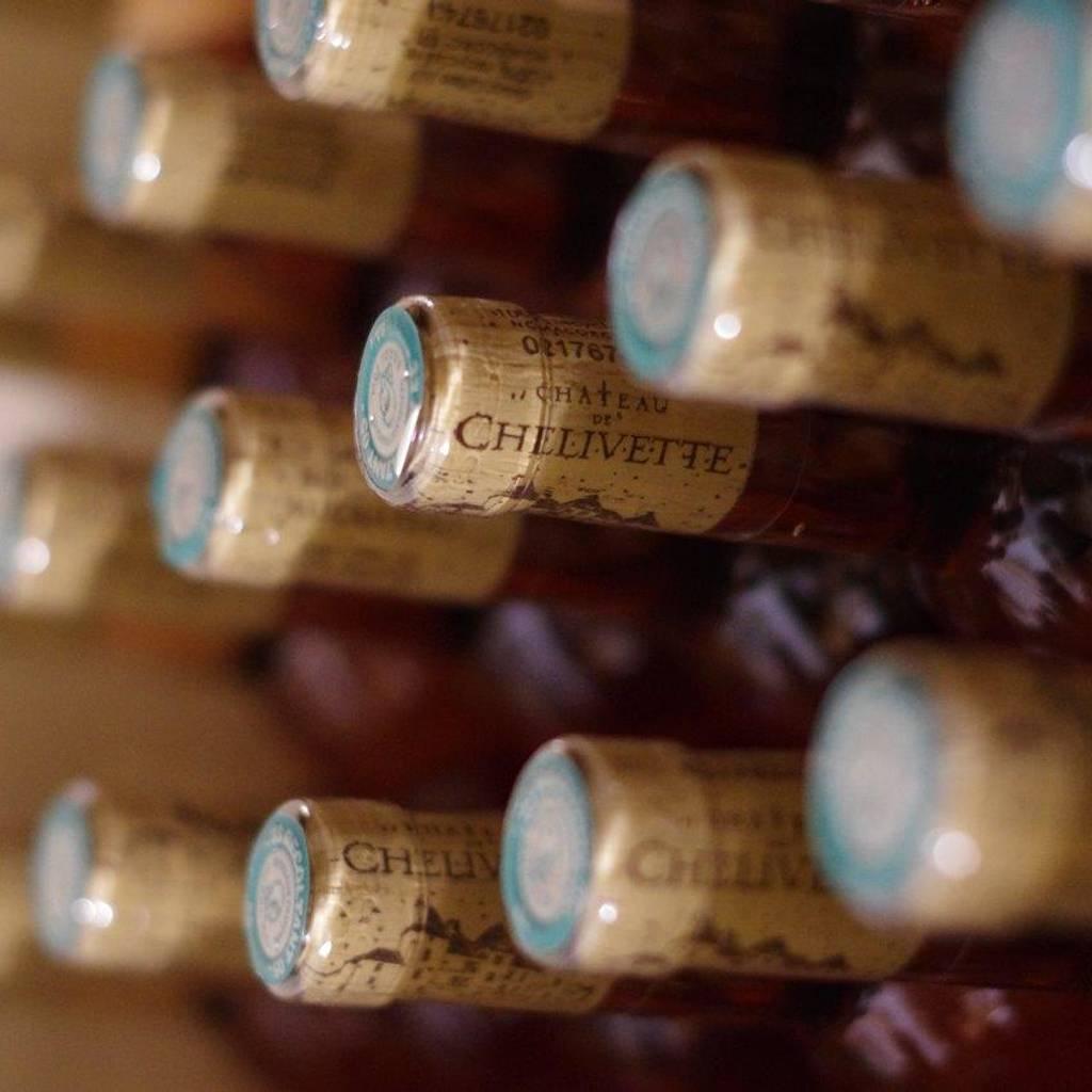 - Brunch of the Winemaker
