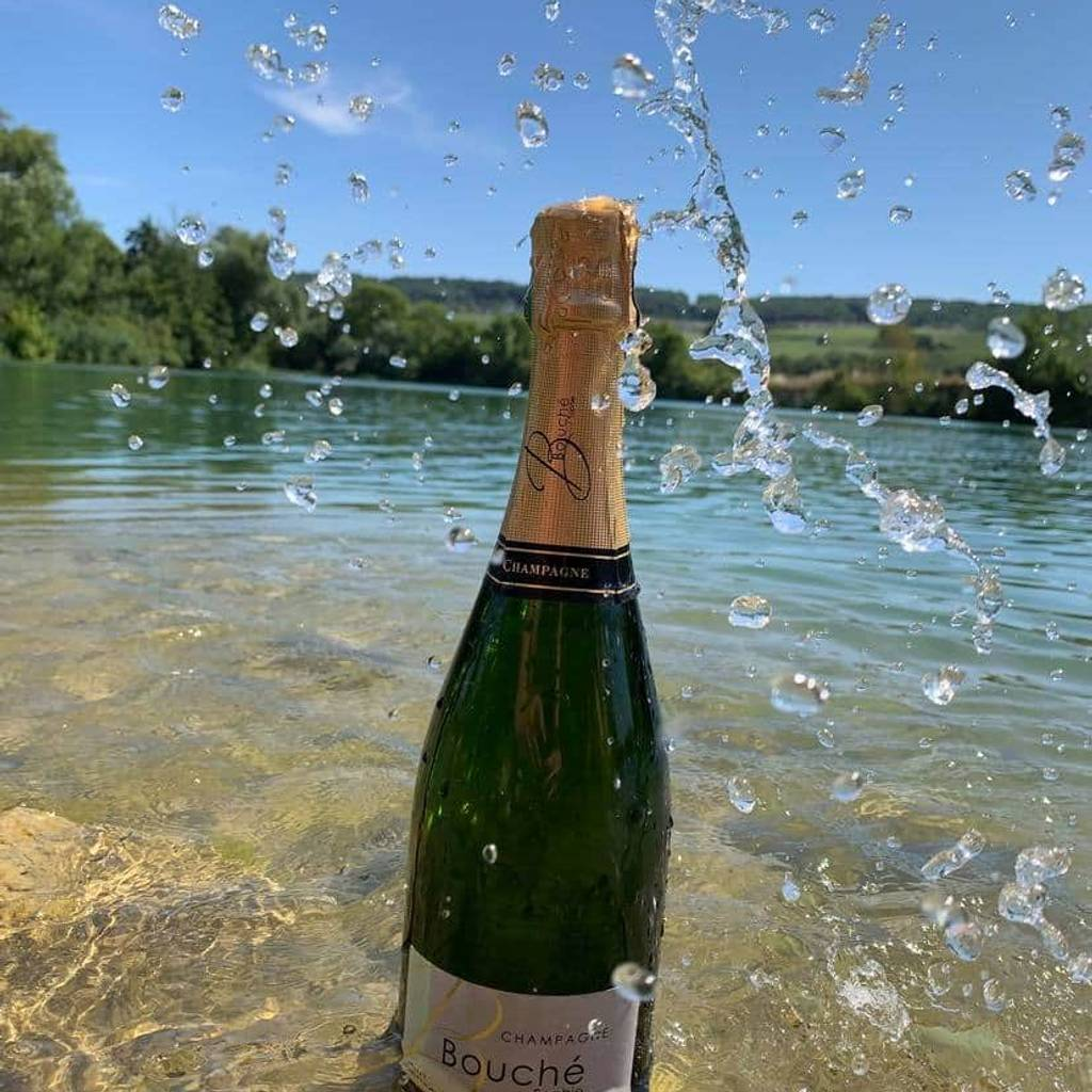 - Come and discover my Champagne production from Fleury la Rivière, a small village in the Marne Valley near the Montagne de Reims.