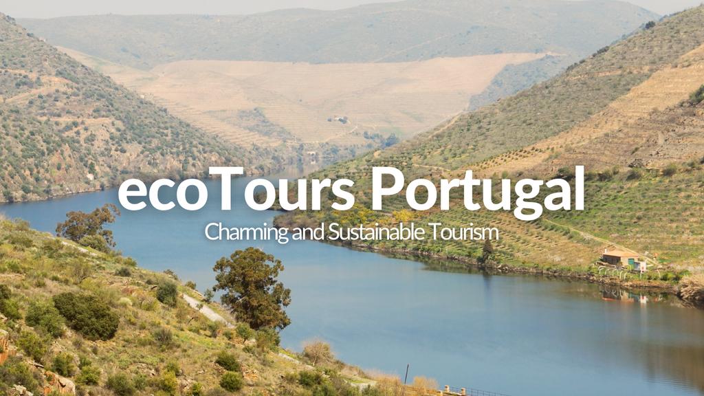 Ecotours Portugal